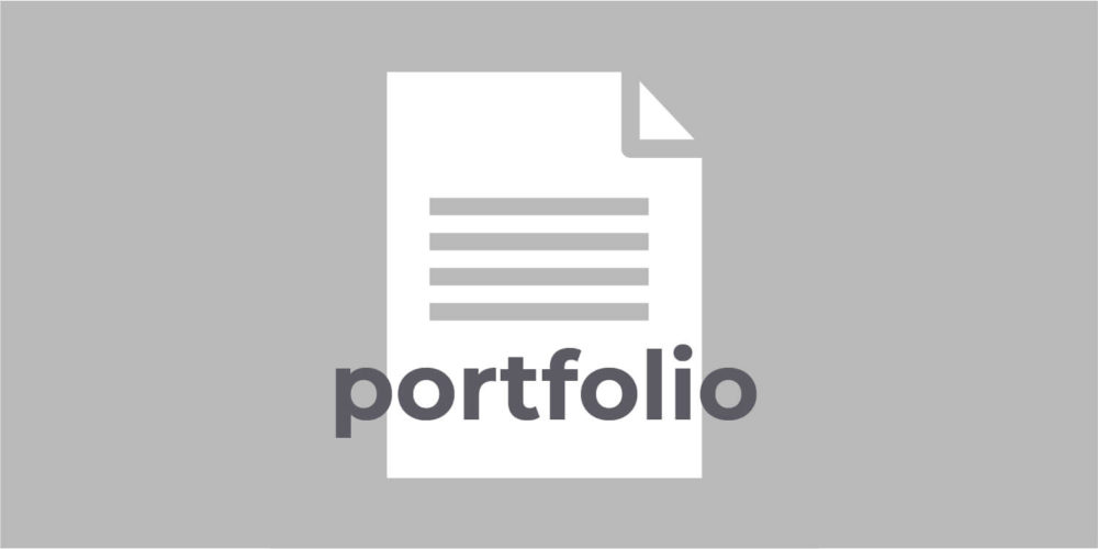 SUGGLE portfolio
