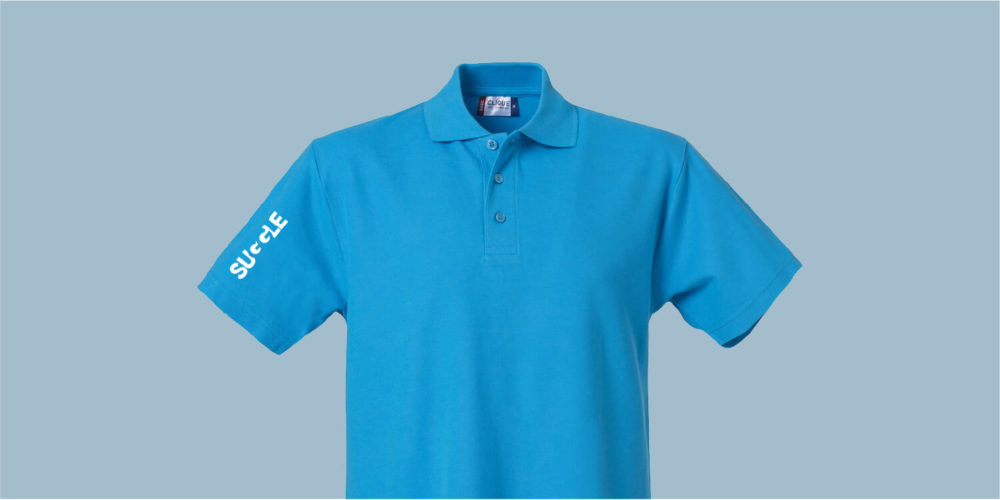 Polo shirt for women, men and unisex