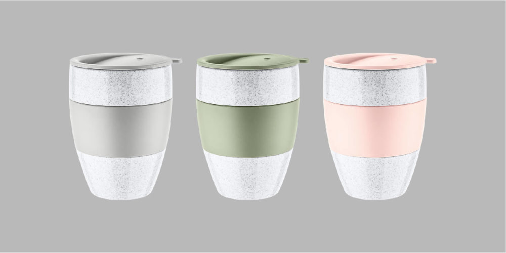 Organic drinking cup 2 Go