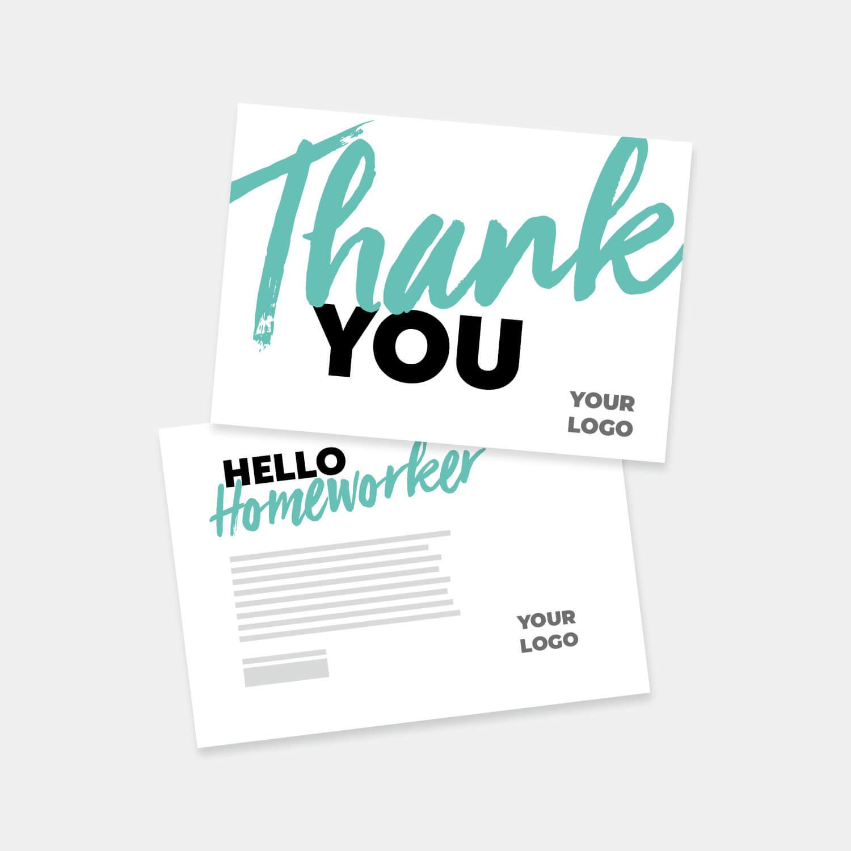 Mitarbeiter-Geschenke-Homeoffice-Box-Postkarte