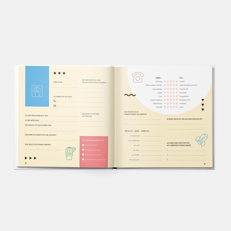 Freundschaftsbuch fragen Freundebücher